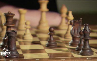 """""""Le Jeu de la Dame"""", la série qui rallume la fièvre des échecs"""